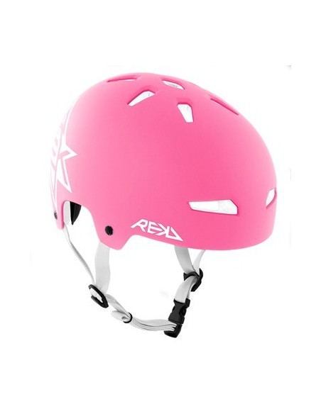 CASCO REKD ELITE ICON COLORES