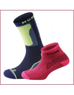 CALCETINES SPEED ROLLER ROSA