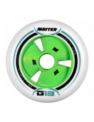Matter G13 110mm F0 Tr3
