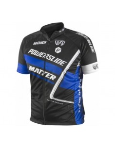 POWERSLIDE RACE CLOTHING PS short sleeve Jersey