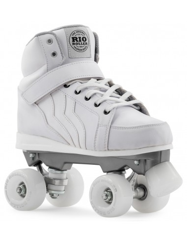 Rio Roller Kicks Quad Skates