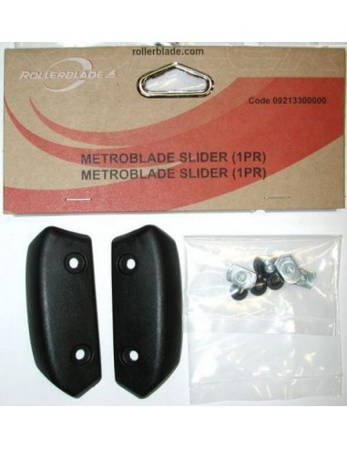 METROBLADE SLIDER (1PAR) NEUTRO