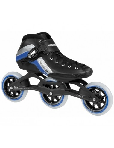 POWERSLIDE SPEED SKATES TRINITY R2