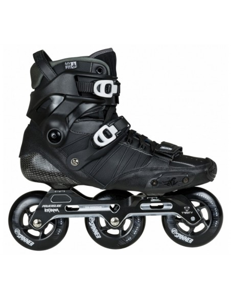 POWERSLIDE FREESKATING TRINITY HC EVO PRO
