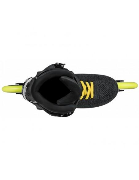 POWERSLIDE SWELL SKATES TRINITY BLACK ROAD 125