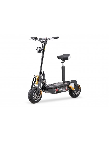 PATINETE ELECTRICO 2100W