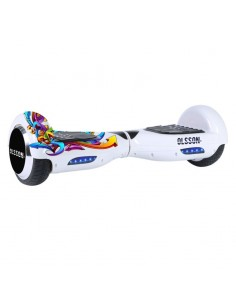 HOVERBOARD OLSSON