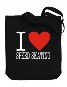 BOLSA I LOVE SPEED SKATING