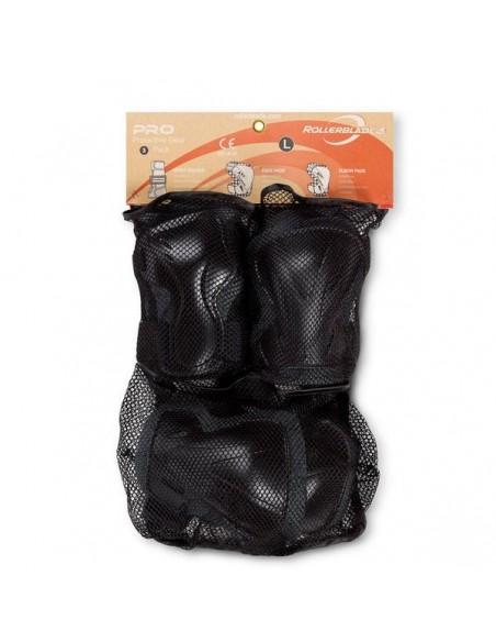 Pack Protecciones