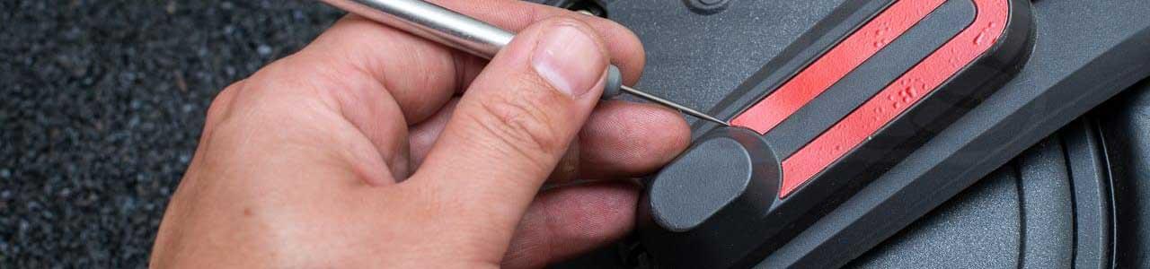 Reparar patinete eléctrico Murcia