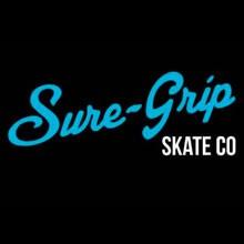 Sure-Grip skate co