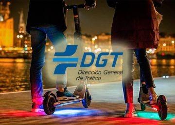 Nueva normativa DGT patinetes electricos